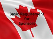 Calgary-Immigration-FAQ-Basic-Requirement-for-Sponsors