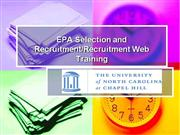 EPA_Recruitment_and_Selection_Process