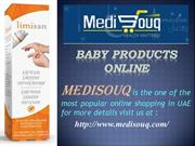 Baby Product Online