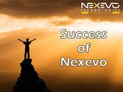 Success of Nexevo