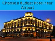 Hotels near airport in Chandigarh