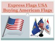 Express Flags USA | Buying American Flags