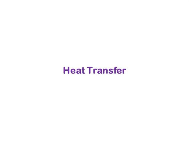holman heat transfer solution pdf