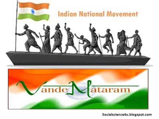 Indian National Movement Pdf