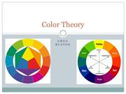 GregBustos-Color Theory