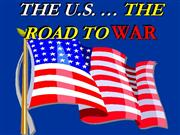 U.S. & The Road to WW 2