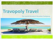 Robert Oblon - Travopoly Travel Offer You Best Vacation services