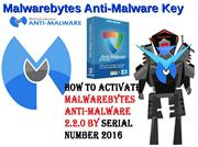 Malwarebytes Serial Key + Crack - Free Download