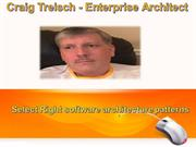 How To Select Best software architecture patterns - Craig Treisch