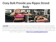 Crazy Bulk Reviews - Enables Fast and Efficient fat Reduction
