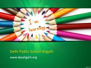 DPS Aligarh: Best CBSE School in Aligarh, India