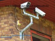 Plenty of benefits of installing the security cameras