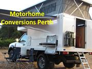 Types of Motorhomes for Sale Perth