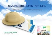 How you could avail the fun of travel affordably with Naswiz Holidays