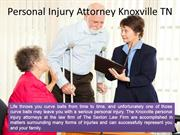 Workers Compensation Lawyer in knoxville TN