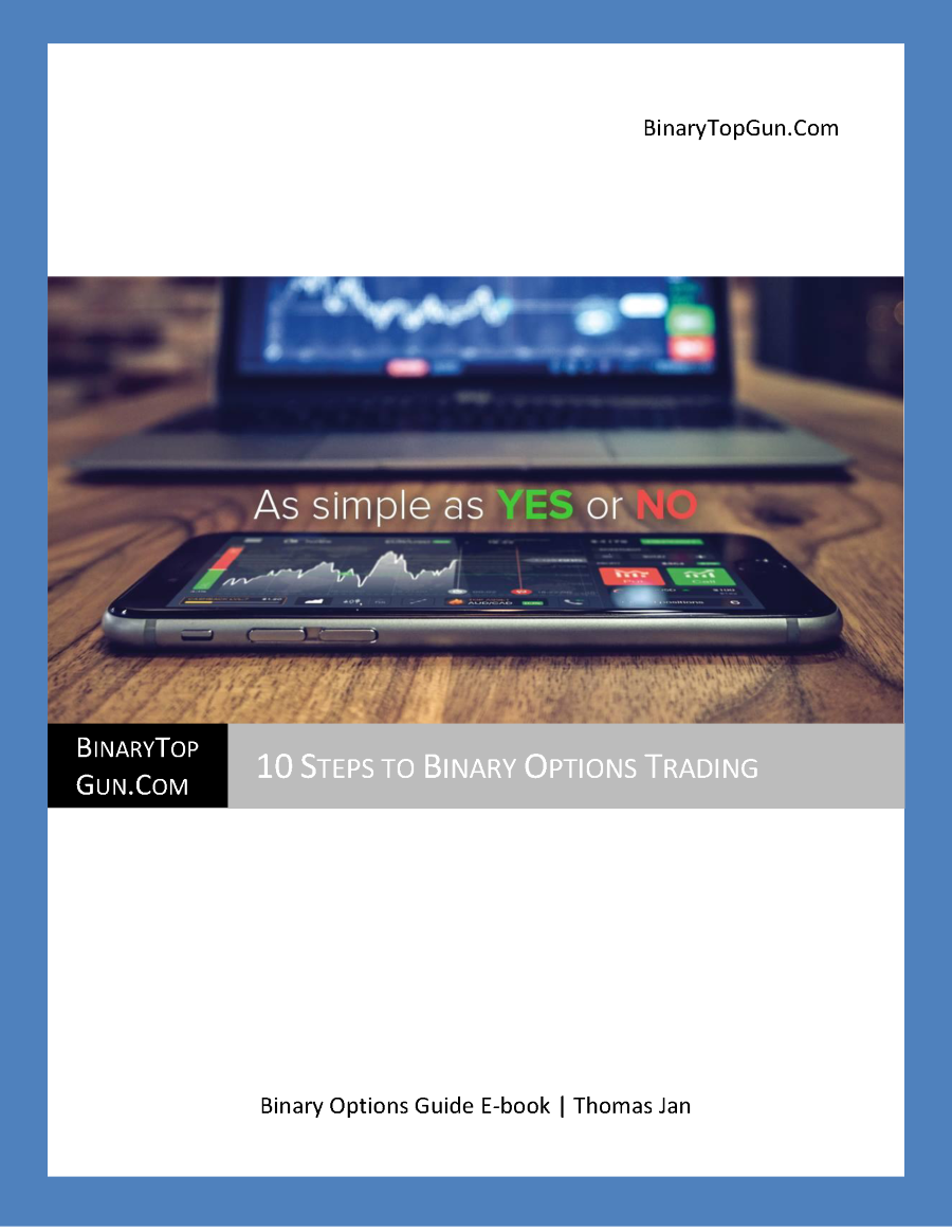Books about binary options trading