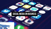 SOCIAL MEDIA ON BUSINESS OMAR MENDOZA