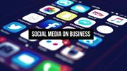 SOCIALMEDIA ON BUSINESS - OMAR MENDOZA