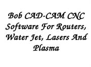 Bob-CAD-CAM-CNC-Software-For-Routers-Water-Jet-Lasers-And-Plasma