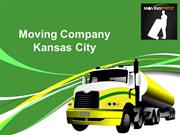 Apartment Movers Kansas City