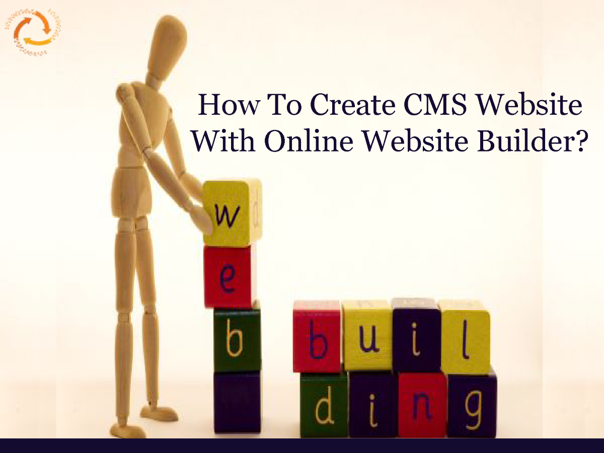 how to create website builder in php