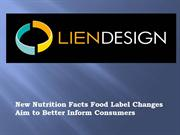 New Nutrition Facts Food Label Changes Aim to Better Inform Consumers
