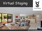 Virtual staging | Virtual furniture| Home staging | Property staging