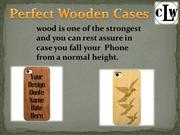 Perfect Wooden Cases