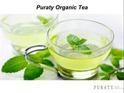 Puraty Organic Tea - Buy a Natural Herbal Tea