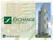 ORTIGAS CENTER CONDO - EXCHANGE REGENCY