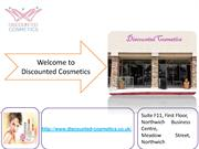 All Types of Products at Cheap Max Factor Cosmetics in UK