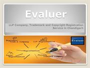 Evaluer - LLP Company, Trademark and Copyright Registration Service in