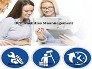 Leading Facility Management Service Provider