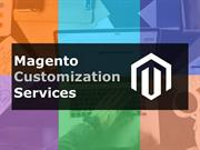 Magento Customization Services | Ecommerce Solution