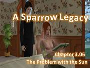 A Sparrow Legacy! Chapter 3.06