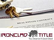 Find Home Buyer Title Company in Lake Charles