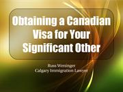 obtaining-a-canadian-visa-for-your-significant-other