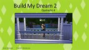 Build My Dream opdr 4