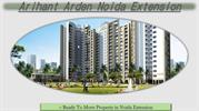 Arihant Arden Affordable Homes at Noida Extension