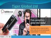 Tiger Global - Product Sourcing From China
