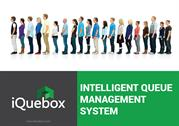 iQuebox - Queue Management Systems and Solutions in Sri Lanka