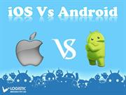 Apple iOS Vs Google Android - Differentiation