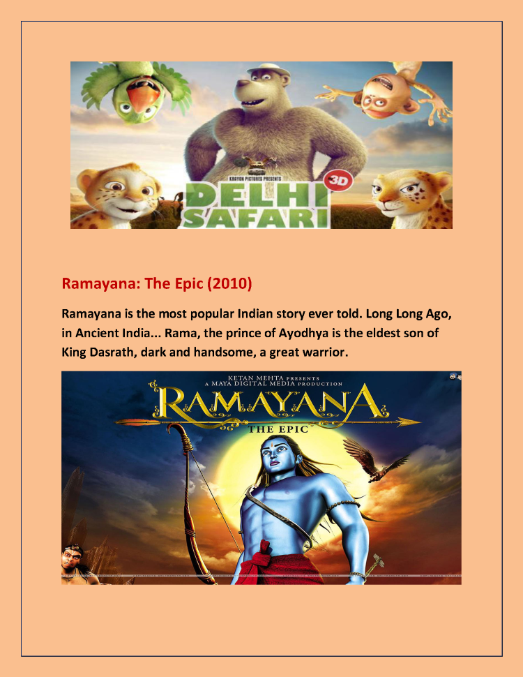 ramayana the epic 2010 full movie download
