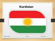 Kurden Kurdistan Präsentation ppt Powerpoint Power Point