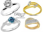 Buy Diamond Earrings in Boca Raton Area