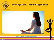 Yoga Claremont CA | Yoga Classes Claremont CA | The Yoga Unit