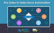 Pre-Sales the Backbone of Sales Force Automation Solutions