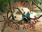 Cambodgia, Kbal Spean, The Thousand Lingams River2