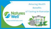 Amazing Health Benefits of Fasting in Ramadan   Sports Nutrition