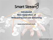 Introduction of Smart Stream Digital Media